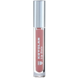 Kryolan Basic Lips Vloeibare Lippenstift  voor Langdurige Effect  Tint  Swing 4 ml