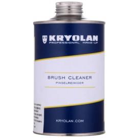 Kryolan Basic Removal antibakterijsko čistilo za čopiče veliko pakiranje  500 ml
