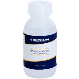 Kryolan Basic Removal antibakterijsko čistilo za čopiče majhno pakiranje  100 ml