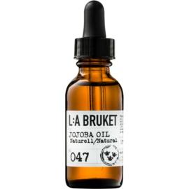 L:A Bruket Face Jojoba Oil  30 ml