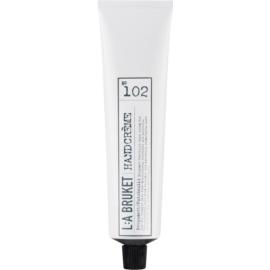 L:A Bruket Body Bergamot and Patchouli Hand Cream  70 ml