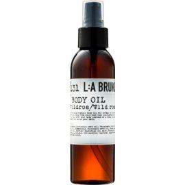 L:A Bruket Body Wild Rose Body Oil  120 ml