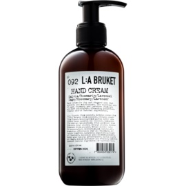 L:A Bruket Body Hand Cream with Sage, Rosemary and Lavender  250 ml