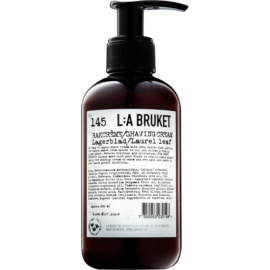 L:A Bruket Shave Shaving Cream with Laurel Leaf  200 ml