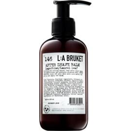 L:A Bruket Shave After Shave Balsam  200 ml