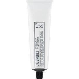 L:A Bruket Face Detoxifying Skin Mask For Normal To Oily Skin  100 ml