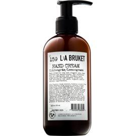 L:A Bruket Body Lemon Grass Hand Cream  250 ml