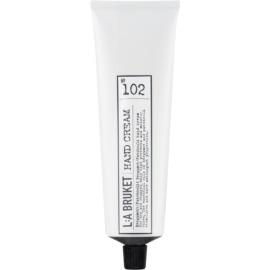 L:A Bruket Body Bergamot and Patchouli Hand Cream  30 ml