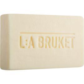 L:A Bruket Body solid sapun cu lemongrass  120 g