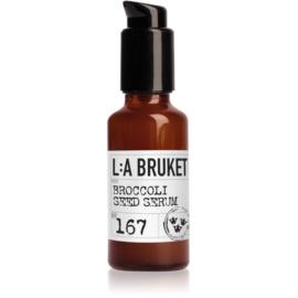 L:A Bruket Face pleťové sérum s brokolicovými semínky  30 ml