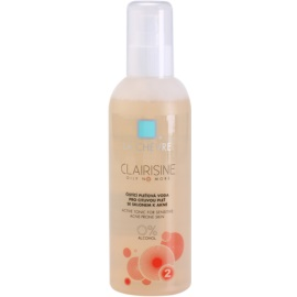 La Chévre Clairisine reinigendes Gesichtswasser für empfindliche Haut mit Neigung zu Akne  200 g