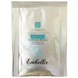 La Chévre Embellir regeneráló tejsavó fürdőadalék  40 g