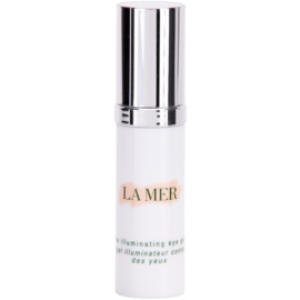 La Mer Eye Treatments gel iluminador paar contorno de ojos  15 ml