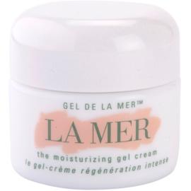 La Mer Moisturizers Gel Cream With Moisturizing Effect  30 ml