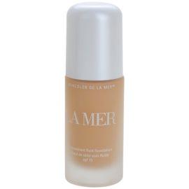 La Mer Skincolor base fluido SPF 15 tom No. 15 Warm Beige SPF 15  30 ml