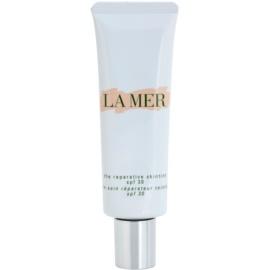 La Mer Skincolor regenerační tónovací krém SPF30 odstín 02 Light 40 ml