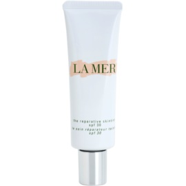 La Mer Skincolor crema con color regeneradora  SPF 30 tono 03 Light Medium 40 ml