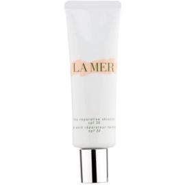 La Mer Skincolor krem regenerująco-tonujący SPF 30 odcień 05 Tan 40 ml