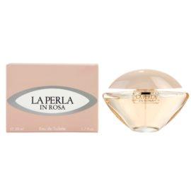 La Perla In Rosa toaletná voda pre ženy 50 ml