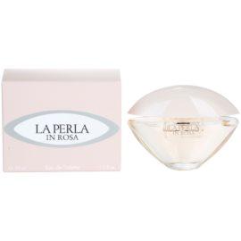 La Perla In Rosa toaletná voda pre ženy 30 ml