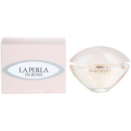 La Perla In Rosa Eau de Toilette for Women 30 ml