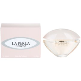 La Perla In Rosa Eau de Toilette für Damen 30 ml