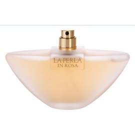La Perla In Rosa parfémovaná voda tester pro ženy 80 ml