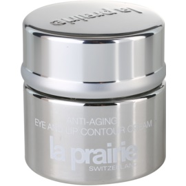La Prairie Anti-Aging Youth Creme For Eye And Lip Contour (Eye And Lip Contour Cream) 20 ml