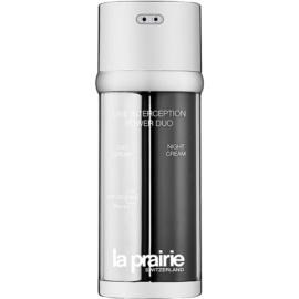 La Prairie Anti-Aging dnevna in nočna krema proti gubam 2 v 1 (SPF 30) 50 ml