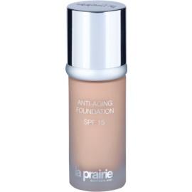 La Prairie Anti-Aging make up lichid  anti-imbatranire culoare 200 SPF 15   30 ml
