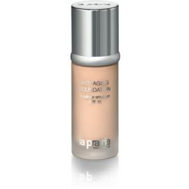 La Prairie Anti-Aging make up lichid  anti-imbatranire culoare 400 SPF 15  30 ml