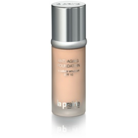 La Prairie Anti-Aging make up lichid  anti-imbatranire culoare 500 SPF 15  30 ml