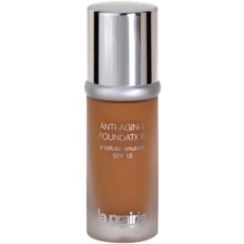 La Prairie Anti-Aging make up lichid  anti-imbatranire culoare 800 SPF 15  30 ml
