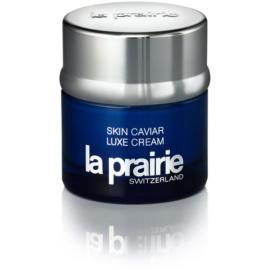 La Prairie Skin Caviar Collection denný krém pre suchú pleť  50 ml