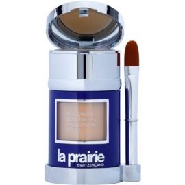 La Prairie Skin Caviar Collection Flüssiges Make Up Farbton Porcelaine Blush (SPF 15) 30 ml