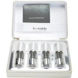 La Prairie Cellular tratamiento rejuvenecedor concentrado  4 x 7,8 ml