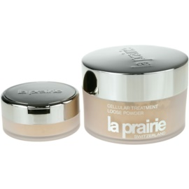 La Prairie Cellular Treatment pudra  culoare Translucent 2  56 + 10 g