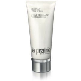 La Prairie Light Fantastic Cellular Concealing Hand Cream  100 ml