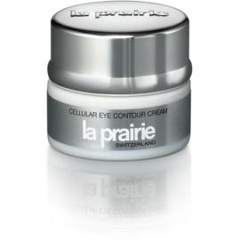 La Prairie Swiss Moisture Care Eyes Anti-Wrinkle Eye Cream for All Skin Types  15 ml