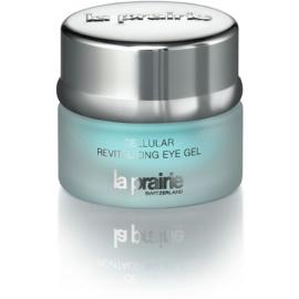 La Prairie Swiss Moisture Care Eyes oční gel  15 ml