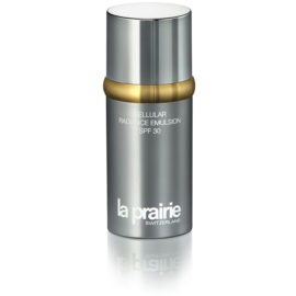 La Prairie Swiss Moisture Care Face Radiance Care For Face  50 ml