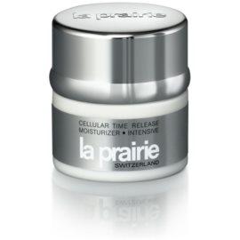 La Prairie Swiss Moisture Care Face crema de día hidratante  para pieles secas y muy secas  30 ml