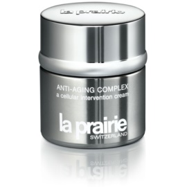 La Prairie Swiss Moisture Care Face Daily Firming Anti - Wrinkle Cream For All Types Of Skin  50 ml