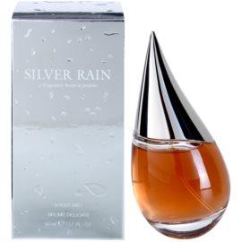 La Prairie Silver Rain Sheer Mist Eau de Toilette voor Vrouwen  50 ml