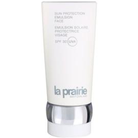 La Prairie Sun Protection Bruiningsemulsie voor het Gezicht  SPF 30  125 ml