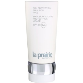 La Prairie Sun Protection Sun Emulsion for Face SPF 30  125 ml