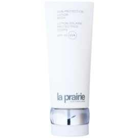 La Prairie Sun Protection crema solar corporal SPF 30  180 ml