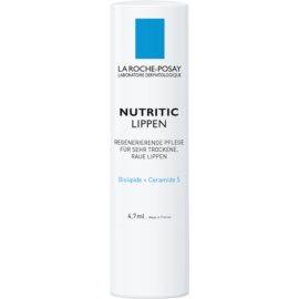 La Roche-Posay Nutritic balsam do ust  4,7 ml