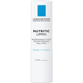 La Roche-Posay Nutritic balzám na rty  4,7 ml