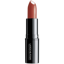 La Roche-Posay Novalip Duo balsam de buze regenerant pentru buze uscate si sensibile culoare 170 Brun Sépia 4 ml